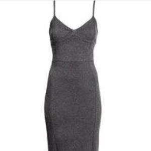 EUC H&M Bodycon dress